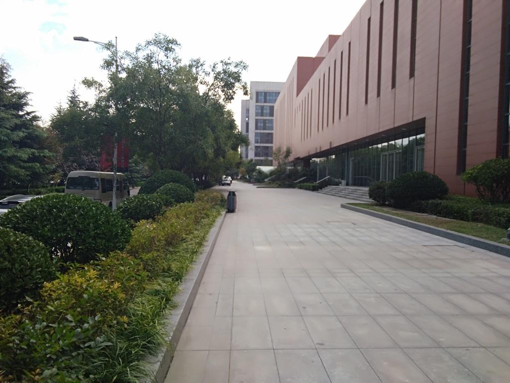 胶州会展中心